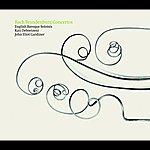 John Eliot Gardiner Bach, J.S.: Brandenburg Concertos Nos. 1-6