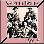 Sons Of The Pioneers Sons Of The Pioneers Vol 2