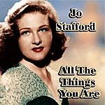 Jo Stafford All The Things You Are
