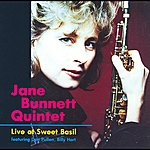Jane Bunnett Jane Bunnett Quintet: Live At Sweet Basil