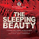 Barry Wordsworth Tchaikovsky: The Sleeping Beauty
