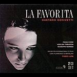Fabio Luisi Donizetti, G.: Favorita (La) [Opera]