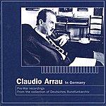Claudio Arrau Chopin / Beethoven / Mozart / Haydn / Liszt: Piano Works (Arrau) (1929, 1937-1939)