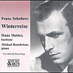 Hans Hotter Schubert: Winterreise (Hotter) (1942)