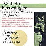 Alfred Poell Weber, C.: Freischutz (Der) (Furtwangler) (1954)