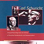 Carl Schuricht Schubert, F.: Symphony No. 8 / Bruckner: Symphony No. 9 / Beethoven: Symphony No. 7 (Schuricht) (1937, 1942, 1950-1952)