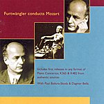 Wilhelm Furtwängler Mozart: Piano Concerto No. 22 / Concerto For 2 Pianos In E Flat Major / Gran Partita / Symphony No. 40