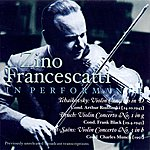 Zino Francescatti Tchaikovsky, P.I.: Violin Concerto / Bruch, M.: Violin Concerto No. 1 / Saint-Saens: Violin Concerto No. 3 (Francescatti) (1943, 1945, 1951)