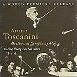 Arturo Toscanini Beethoven, L. Van.: Symphony No. 9 (Teatro Colon, Toscanini) (1941)