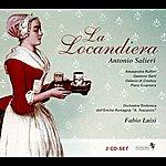 Fabio Luisi Salieri, A.: Locandiera (La) [Opera]