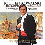Jochen Kowalski The Russian Opera Album