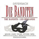 Pinchas Steinberg Offenbach, J.: Les Brigands