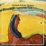 Ari Rasilainen Saygun: Symphonies Nos. 1 And 2