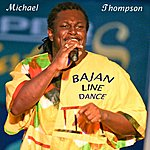 Michael Thompson Bajan Line Dance