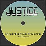 Derrick Morgan Derrick Morgan Black Head Chiney/Humpty Dumpty