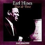Earl Hines Tour De France