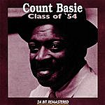 Count Basie Class Of 54