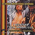 Bixio I Quattro Dell'apocalisse (The Original Motion Picture Soundtrack)