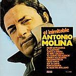 Antonio Molina El Inimitable Antonio Molina