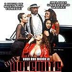 Rudy Ray Moore Black Dolemite (Soundtrack)