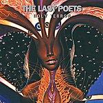 The Last Poets Holy Terror