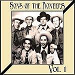 Sons Of The Pioneers Sons Of The Pioneers Vol 1
