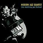 The Modern Jazz Quartet 1963 Monterey Jazz Festival
