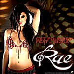 Rae Get Pounded (Feat. J Bigga) - Single