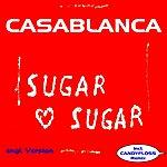 Casablanca Sugar Sugar English Version