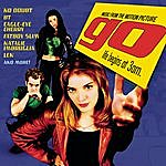The Go Go Music From The Motion Picture