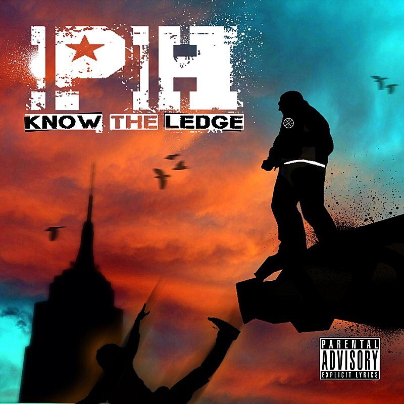 Cover Art: Know The Ledge