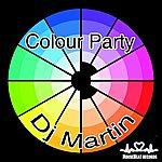 DJ Martin Colour Party