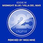 Eddie M Midnight Blue / Villa Del Mar