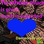 Dameon Bruce Much - Single