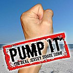 Sikora Pump It - The Real Jersey Shore Song - Single