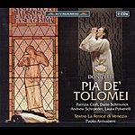 Patrizia Ciofi Donizetti: Pia De' Tolomei