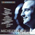 Michele Pertusi Pertusi, Michele: Live Recital
