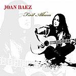 Joan Baez Joan Baez: First Album