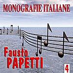 Fausto Papetti Monografie Italiane: Fausto Papetti, Vol. 4