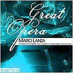 Mario Lanza Great Opera - Mario Lanza (Including Arie From Tosca, Rigoletto, Aida, La Traviata, La Carmen, Pagliacci And Many More)