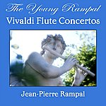 Jean-Pierre Rampal The Young Rampal - Vivaldi Flute Concertos (Vox Reissue)