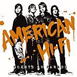 American Hi-Fi Hearts On Parade (Itunes Excl. W/ Bonus Track)