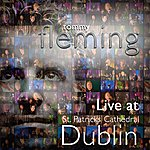 Tommy Fleming Lie At St. Patrick's Cathedral Dublin