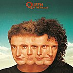 Queen The Miracle (2011 Remaster)