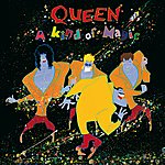 Queen A Kind Of Magic (Deluxe Edition 2011 Remaster)