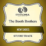 Booth Brothers New Shoes (Studio Track)