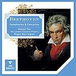 Sir Roger Norrington Beethoven Symphonies & Concertos.