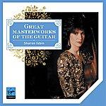 Sharon Isbin Great Masterworks Of The Guitar