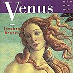 Stephen Rhodes Venus