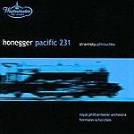 Royal Philharmonic Orchestra Honegger: Mouvements Symphoniques / Stravinsky: Petrouchka